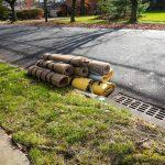 Carpet Removal & Disposal