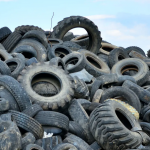 Used Tire Disposal & Recycling