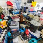 Storage Unit Cleanup