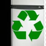 Refrigerator Recycling & disposial