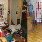 Residential Renovation Cleanouts